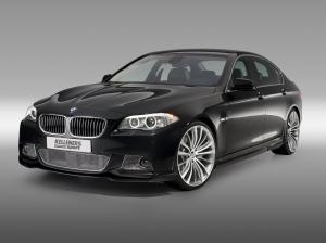 BMW 5-Series M by Kelleners Sport 2011 года