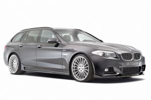 2011 BMW 5-Series Touring by Hamann