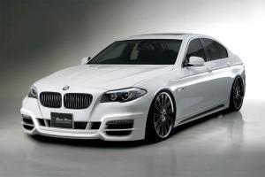 BMW 5-Series by Wald 2011 года