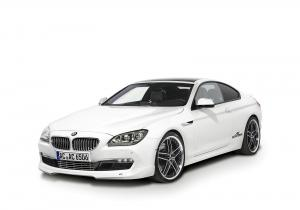 BMW 6-Series Coupe by AC Schnitzer 2011 года