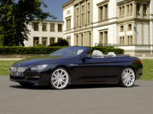 BMW 6-Series by Hartge 2011 года