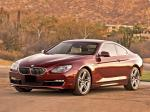 BMW 650i Coupe 2011 года