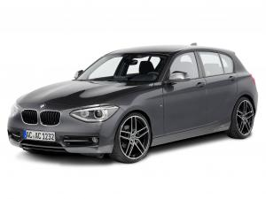 BMW ACS1 1.8d by AC Schnitzer 2011 года