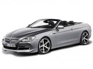 BMW ACS6 5.0i Convertible by AC Schnitzer 2011 года