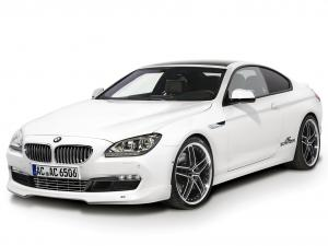BMW ACS6 5.0i Coupe by AC Schnitzer 2011 года