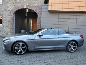 BMW ACS6 Convertible by AC Schnitzer 2011 года