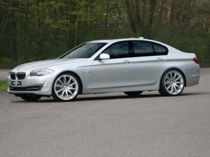 2011 BMW H35d by Hartge