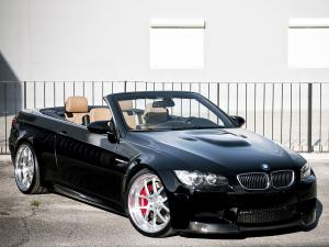 BMW M3 Convertible by Active Autowerke 2011 года