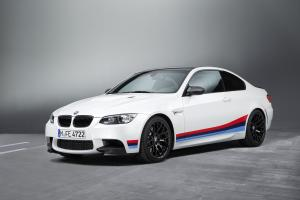 BMW M3 Coupe Performance Accessories 2011 года