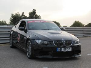 2011 BMW M3 Coupe SK II by G-Power