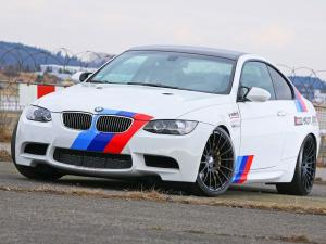 2011 BMW M3 Coupe by A-Workx