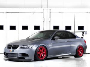 2011 BMW M3 GTS by IND Distribution