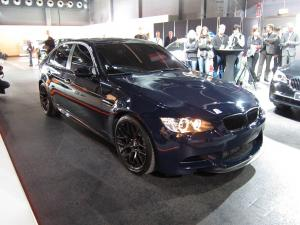 BMW M3 Sedan Lightweight 2011 года
