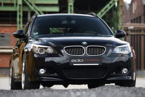 BMW M5 Touring Dark Edition by Edo Competition 2011 года
