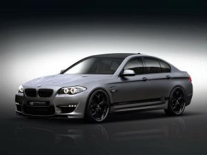 2011 BMW M5 by Prior Design