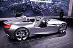 BMW Vision Connected Drive Concept 2011 года