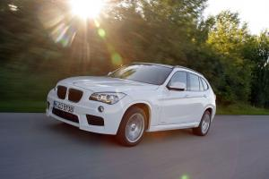 BMW X1 sDrive 2.0d 2011 года