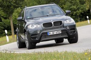 BMW X5 Individual 2011 года