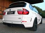 BMW X5 Typhoon by G-Power 2011 года