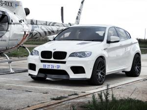 BMW X6 M VRS by IND Distribution 2011 года