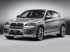 2011 BMW X6 by Hartge
