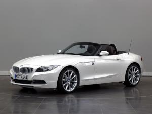 BMW Z4 Design Pure Balance 2011 года