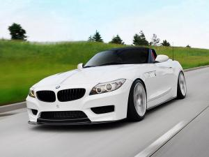 2011 BMW Z4 Roadster M Sport Package by 3D Design