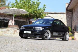 BMW 1-Series M Coupe by ATT 2012 года