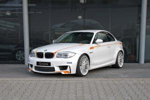 BMW 1-Series M Coupe by G-Power 2012 года