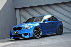 2012 BMW 1-Series M by BEST Cars and Bikes