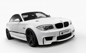 BMW 1-Series PDM1 by Prior Design 2012 года