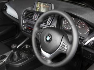 2012 BMW 125i 5-Door M Sport Package
