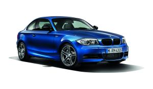 2012 BMW 135is