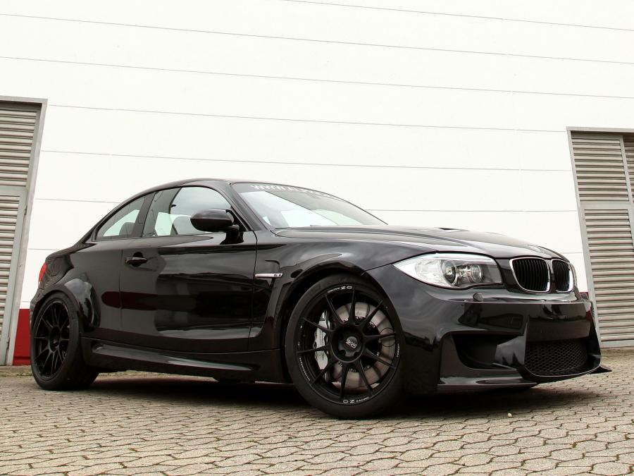 BMW 1M RS by Alpha-N