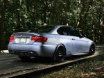 BMW 3-Series Coupe by IND Distribution 2012 года