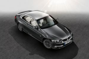 BMW 3-Series Edition Exclusive and M Sport Edition 2012 года