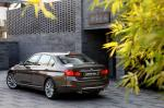 BMW 3-Series Long-Wheelbase 2012 года