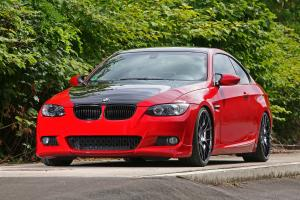 2012 BMW 3-Series Tuning Concepts