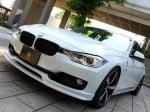BMW 3-Series by 3D Design 2012 года