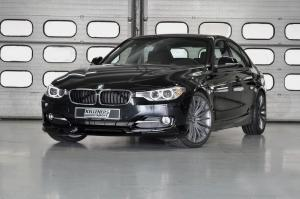 2012 BMW 3-Series by Kelleners Sport