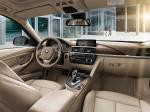 BMW 328i Sedan Luxury Line 2012 года