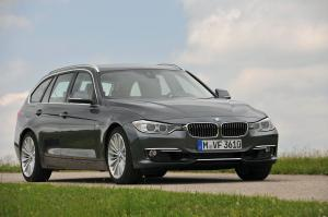 2012 BMW 328i Touring Luxury