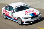 BMW 335i Race Car by ADF Motorsport 2012 года