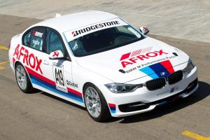 2012 BMW 335i Race Car by ADF Motorsport