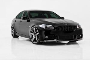 2012 BMW 5 M-Tech VMS by Vorsteiner