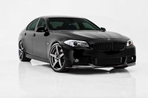2012 BMW 5-Series VMS by Vorsteiner