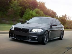 2012 BMW 5-Series by IND Distribution
