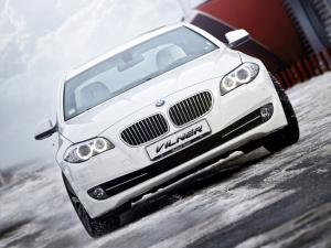 2012 BMW 5-Series by Vilner