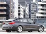 BMW 520d Gran Turismo M Sport Package 2012 года (AU)