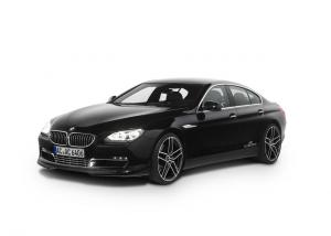BMW 6-Series Gran Coupe by AC Schnitzer 2012 года